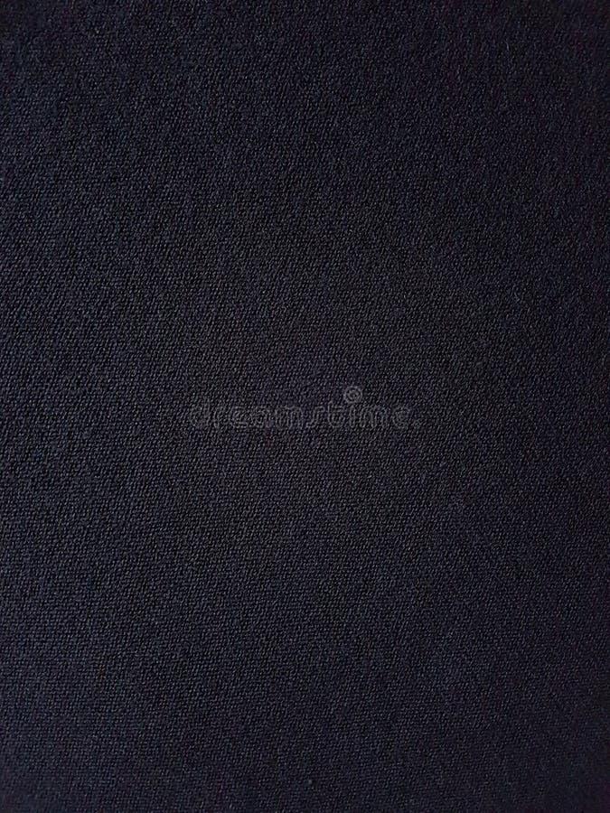 Fin de fond de tissu tissée par texture de tissu de coton  photographie stock libre de droits
