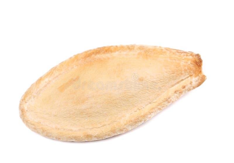 Fin de graine de citrouille. image stock