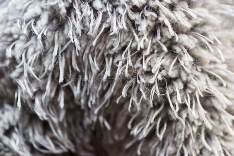 Fin de texture d'ours de jouet  images libres de droits