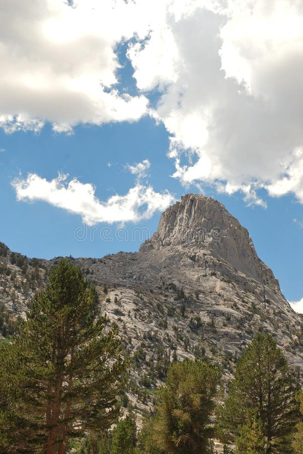 Download Fin Dome In Kings Canyon National Park Stock Photo - Image: 26038924