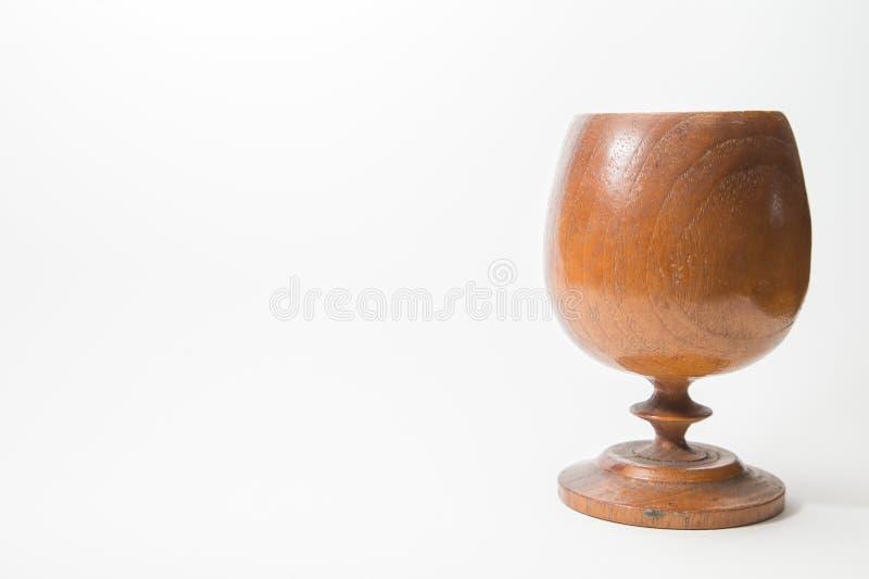 fin en bois d'image de Graal  photos stock