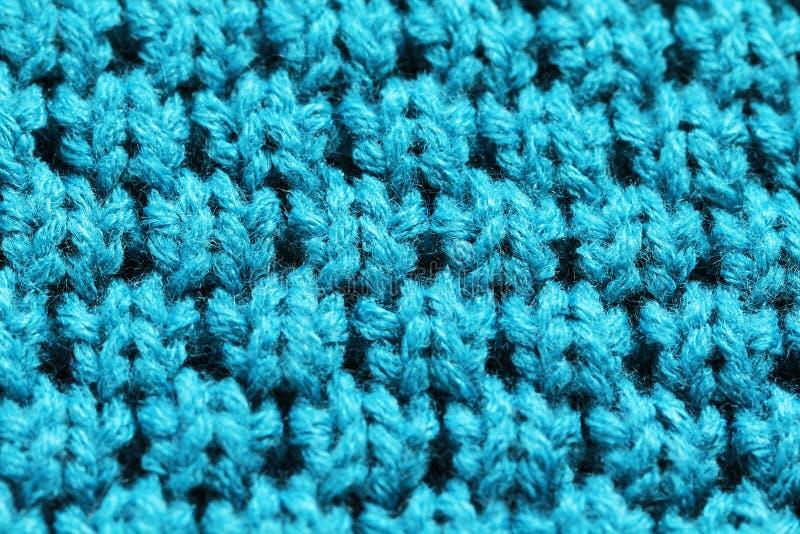 Download Fin tricotée de fond photo stock. Image du handmade, tissu - 77155904