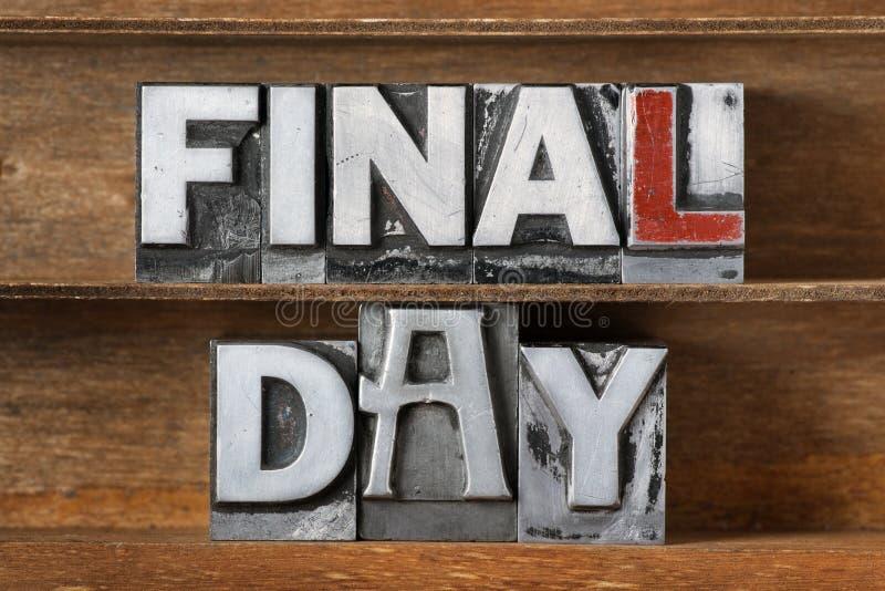 final-day-phrase-made-metallic-letterpre
