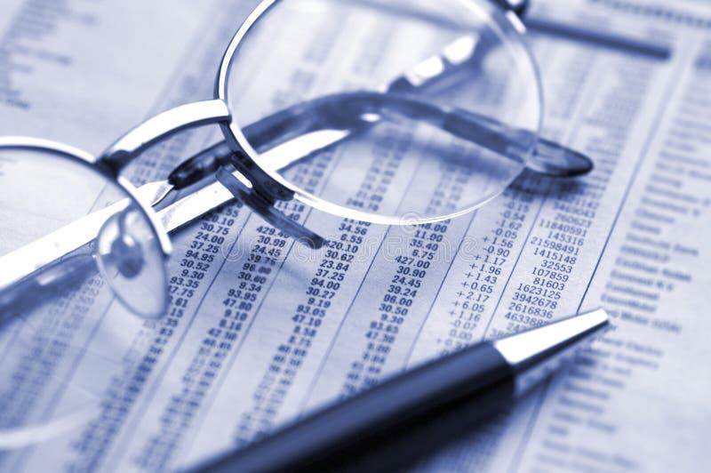 Download Finança foto de stock. Imagem de números, analise, currency - 536972