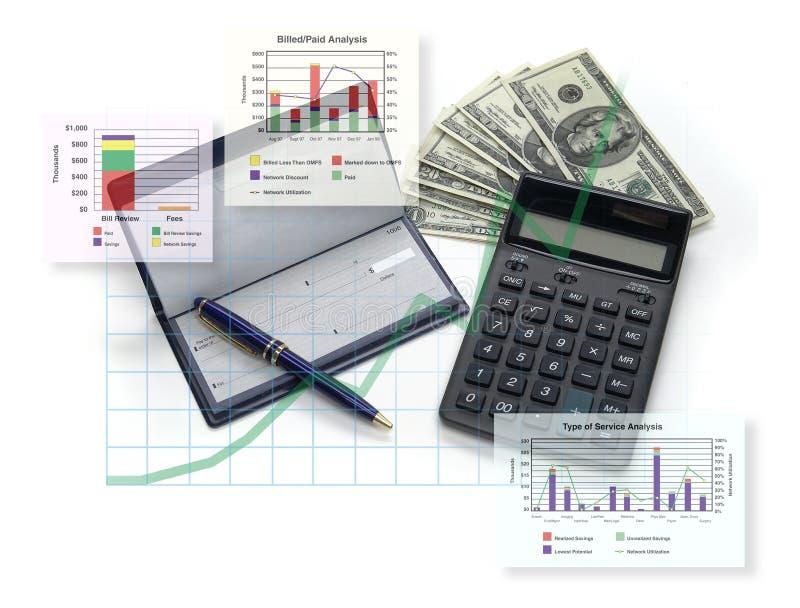 Download Finance stock image. Image of bills, money, forecasting - 1584225