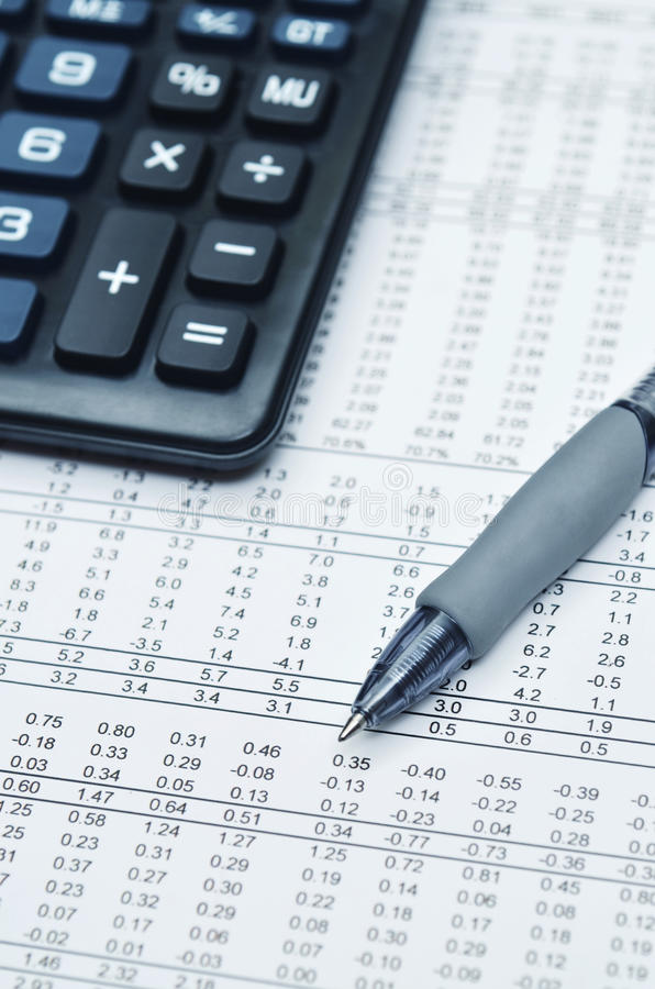 Download Finance Report & Business 03 Royalty Free Stock Photo - Image: 24832985