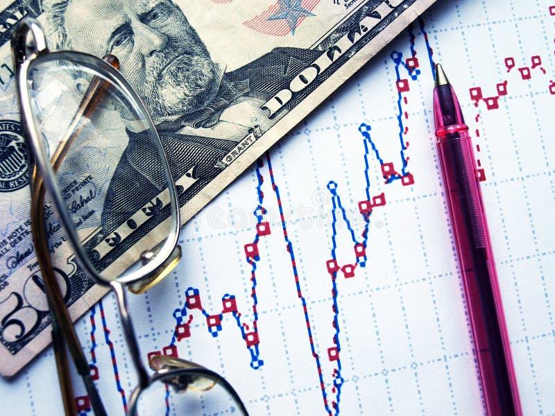 Finances image stock