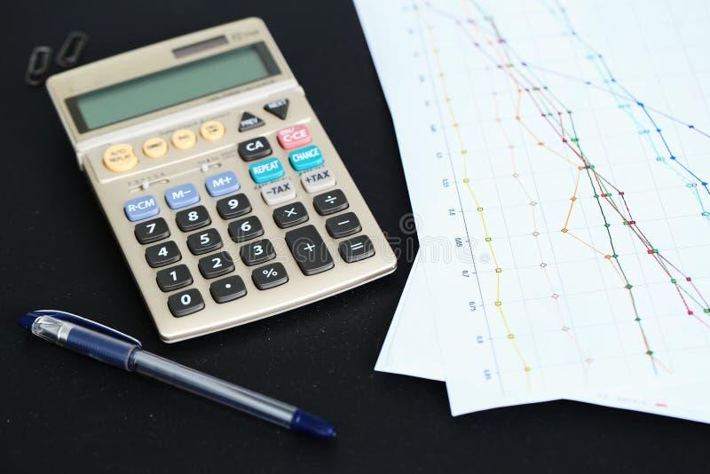 finances στοκ φωτογραφία