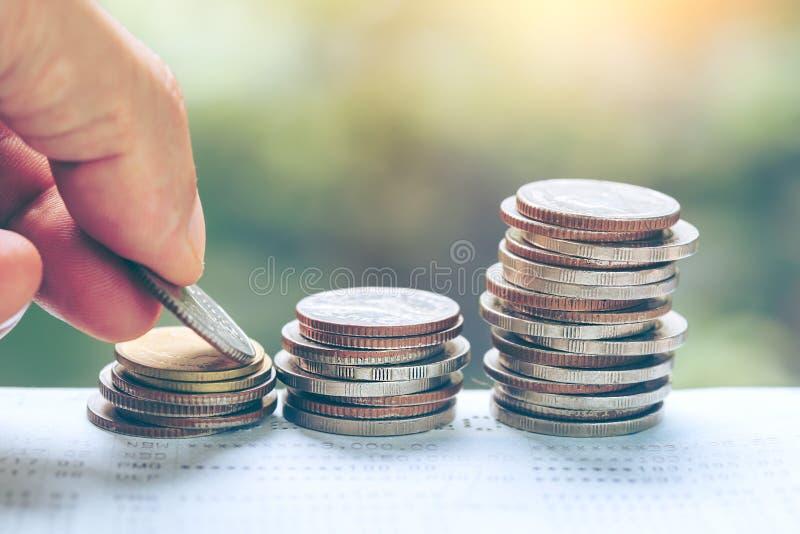 Finances d'affaires images stock