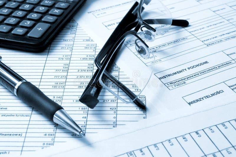 finances de concepts d'affaires photos libres de droits