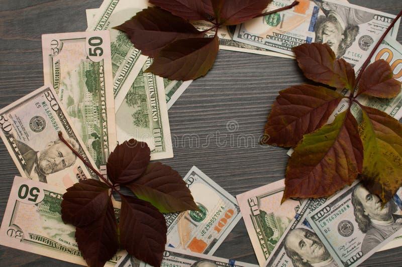 Financiële Stabiliteitssteun - Fondsen stock foto