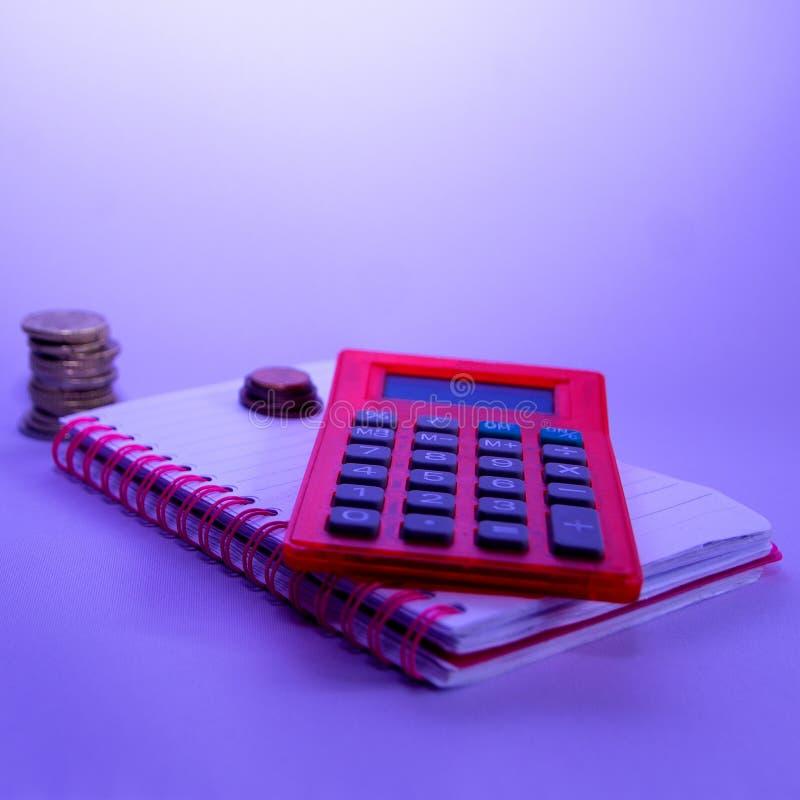 Financiële toename omhoog in mijn leven royalty-vrije stock afbeelding