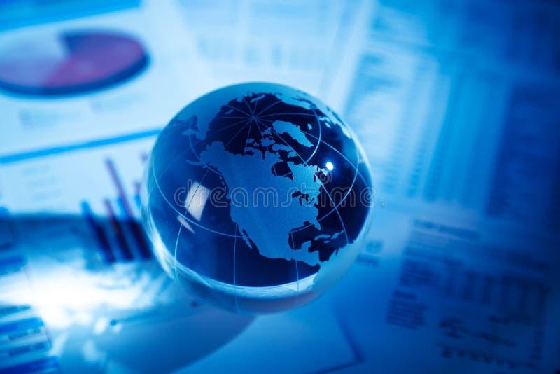 financiën stock afbeeldingen