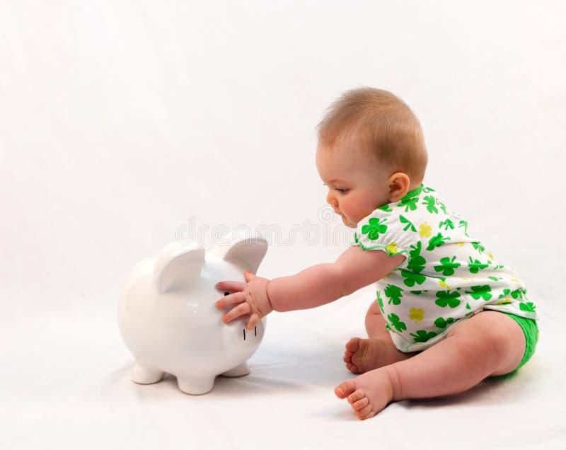 Financiën voor de Jeugd stock foto