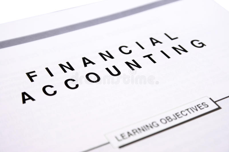 Download Financial accounting stock image. Image of black, accountants - 16864601