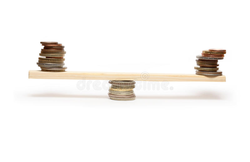 Download Financial Balance stock photo. Image of stability, board - 15972914
