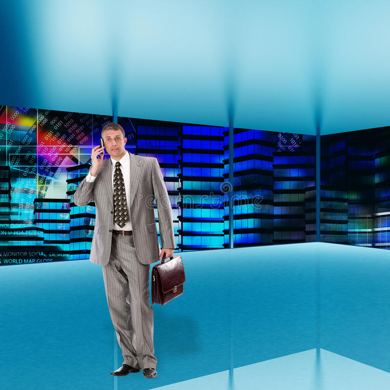 Financial business.Globalization Money. Investment stock images