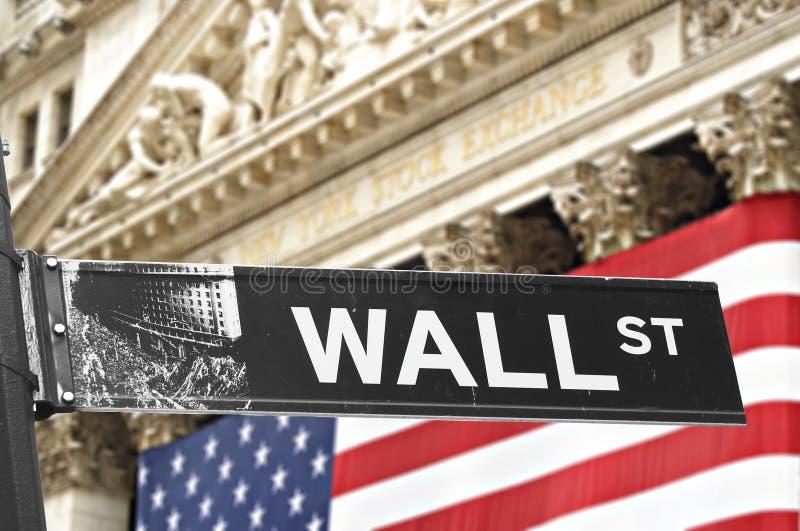Financial capital stock photo