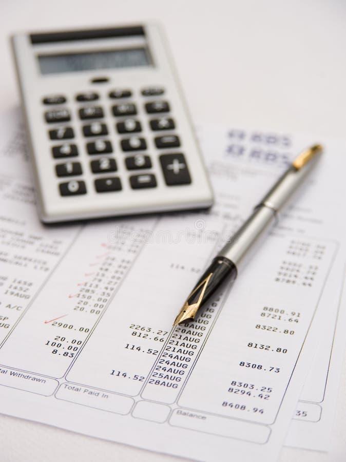 Download Financial checkup. stock illustration. Illustration of finances - 11152419