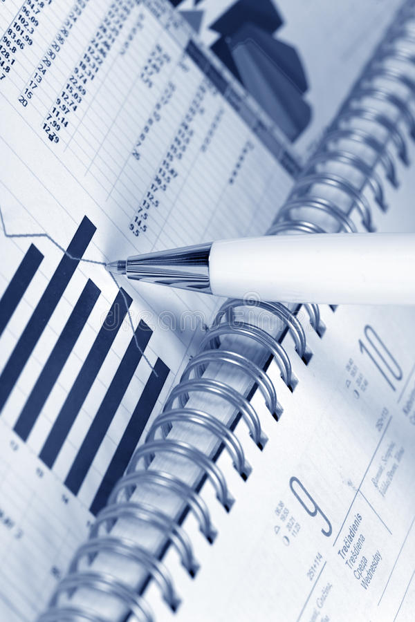 Free Financial Concept Stock Photography - 13850562