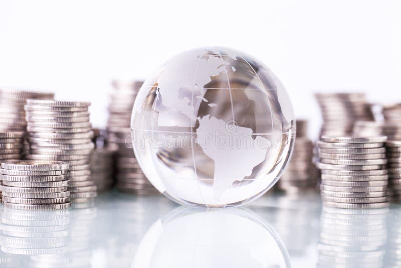 Financial concept, home saving. Financial concept, home savings, account and piggy bank stock photos
