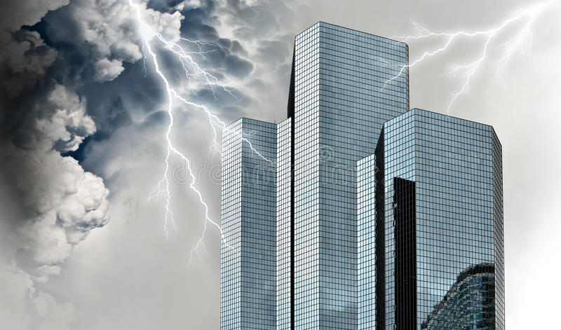 Download Financial Crisis Royalty Free Stock Photos - Image: 21810608