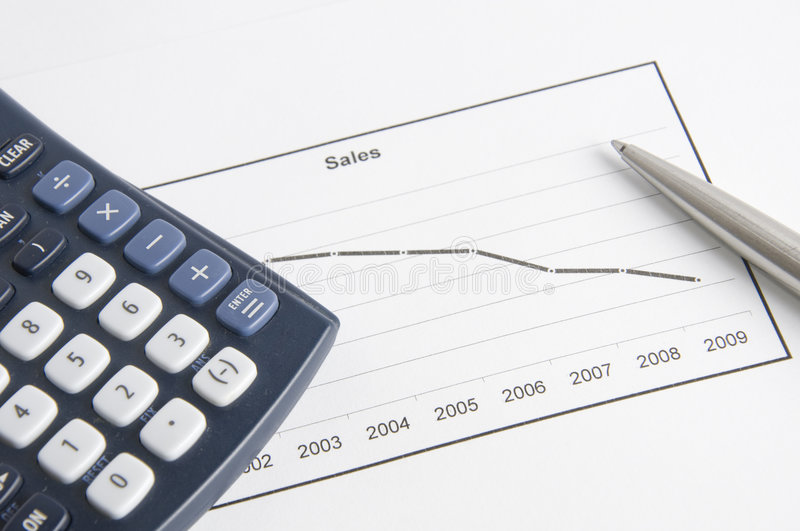 Download Financial Crisis Up Till Now Stock Photo - Image: 7135084