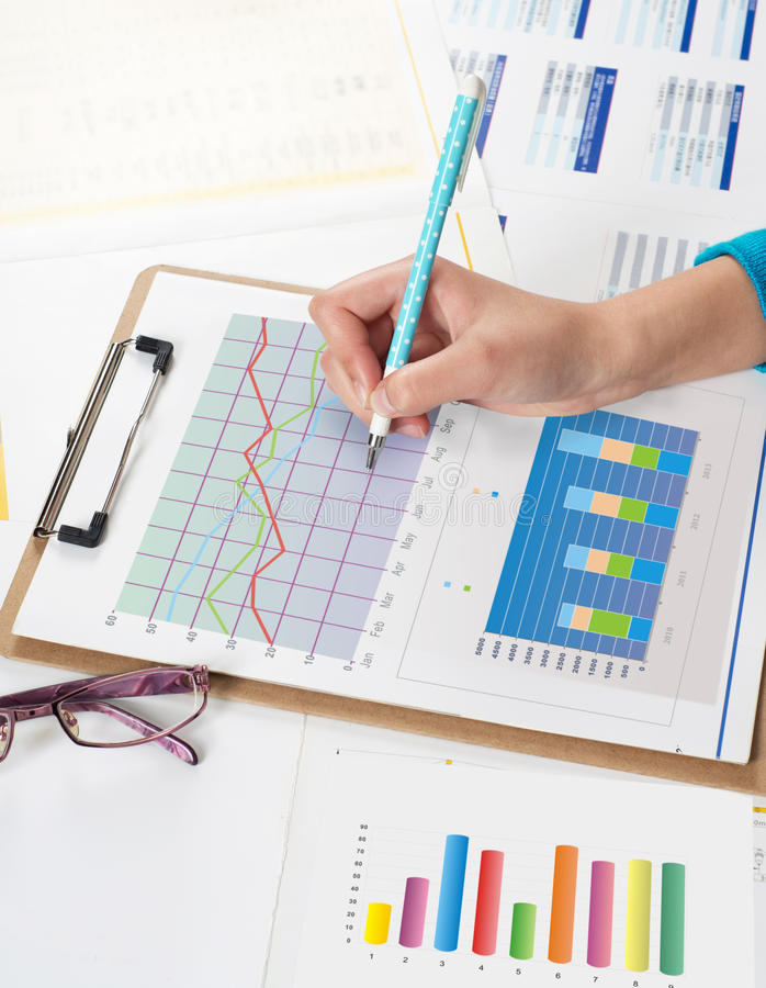 Download Financial data stock photo. Image of financial, economy - 29021934