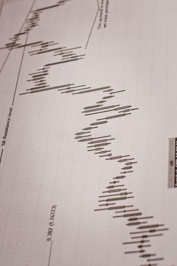 Download Financial data analysis stock image. Image of graphs - 18870957