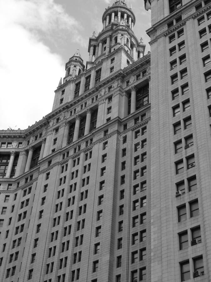 Financial district ny stock photos