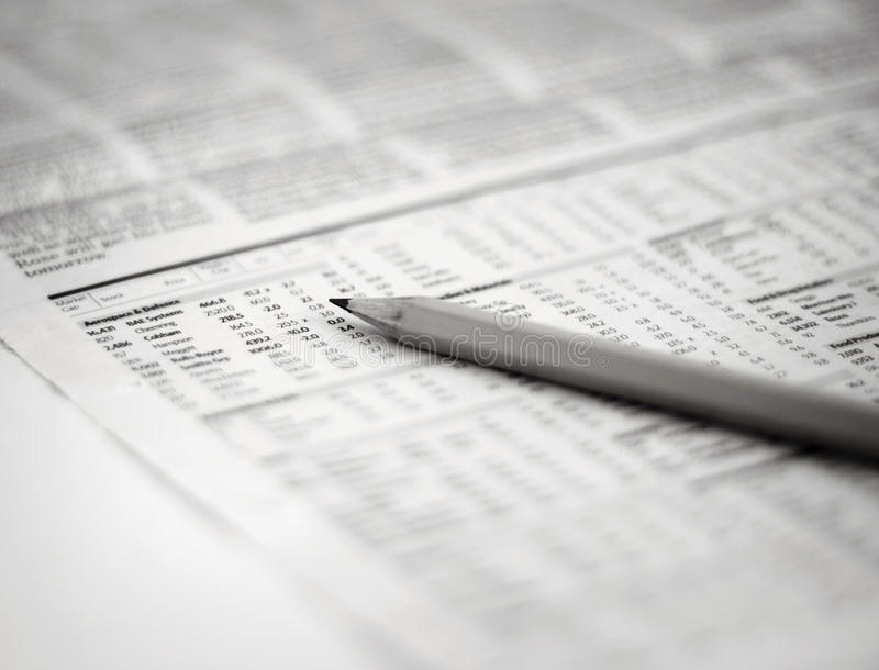 Download Financial documents stock image. Image of statistics - 38278769