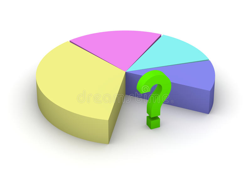 Download Financial gap stock illustration. Image of diagram, lack - 24043940