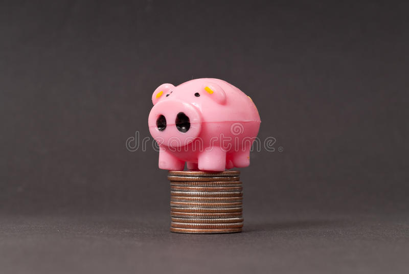 Download Financial Goal Royalty Free Stock Image - Image: 16337546