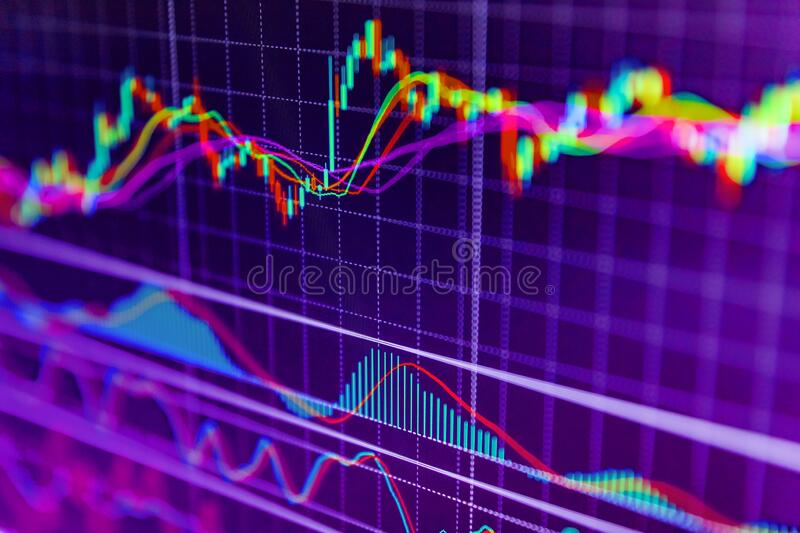 Financial graphs analysis stock market charts. Modern business lifestyle. Financial graphs analysis Stock market reports. Boosting stock images