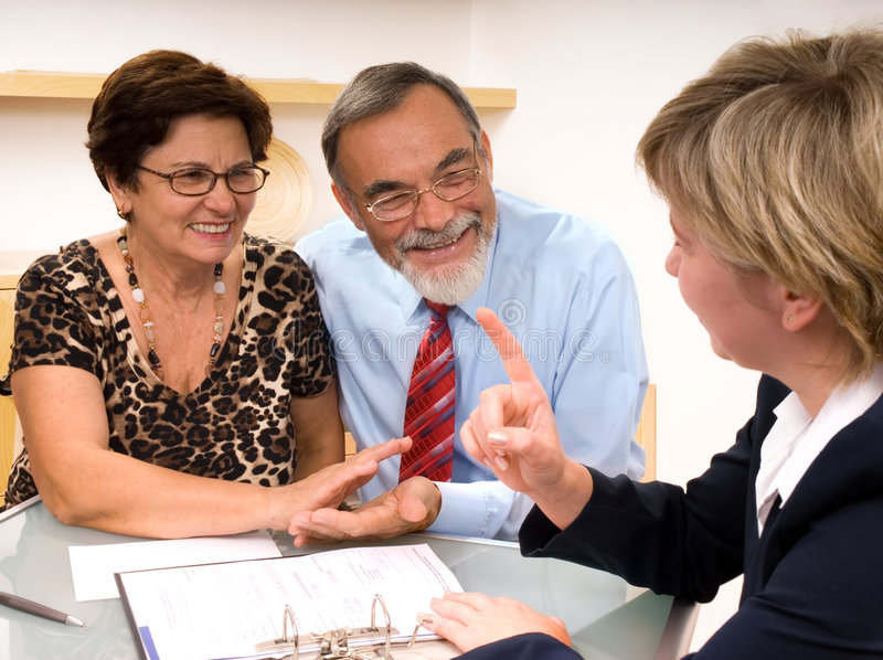 Download Financial planner stock photo. Image of future, counseling - 7042682