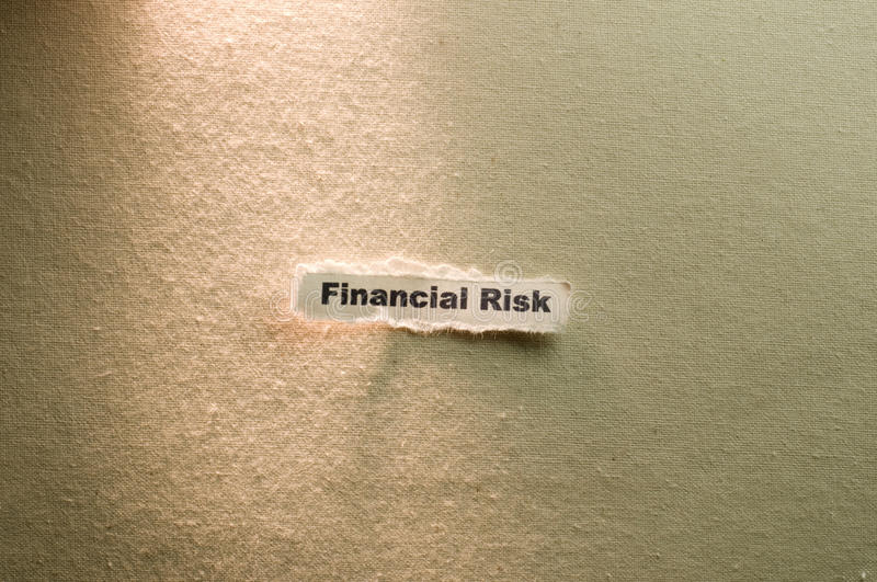 Download Financial Risk stock photo. Image of bankruptcy, economy - 21585318