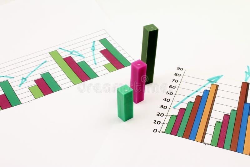 Download Financial success stock illustration. Illustration of gray - 25417037
