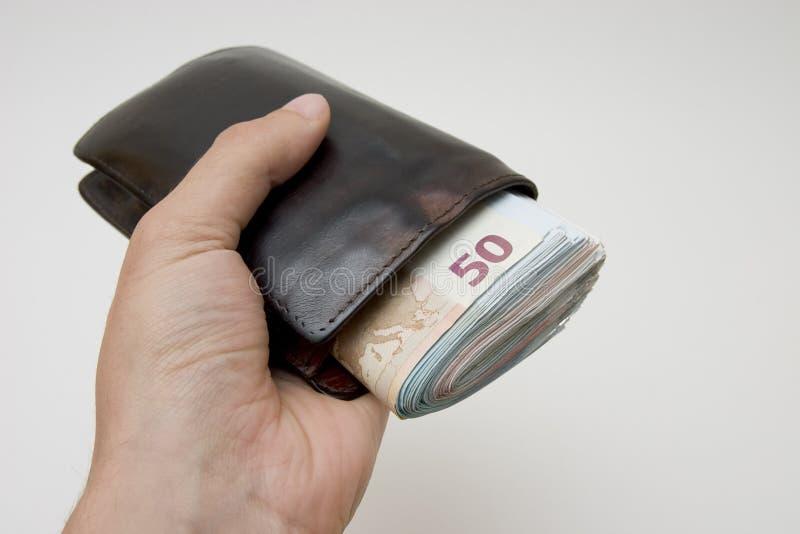 Financieel succes royalty-vrije stock afbeeldingen