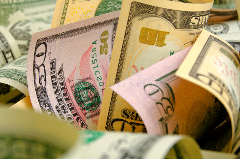financiering royalty-vrije stock foto's