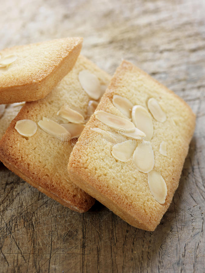 Financiers. Food, gastronomy,culinary,cookery royalty free stock photos