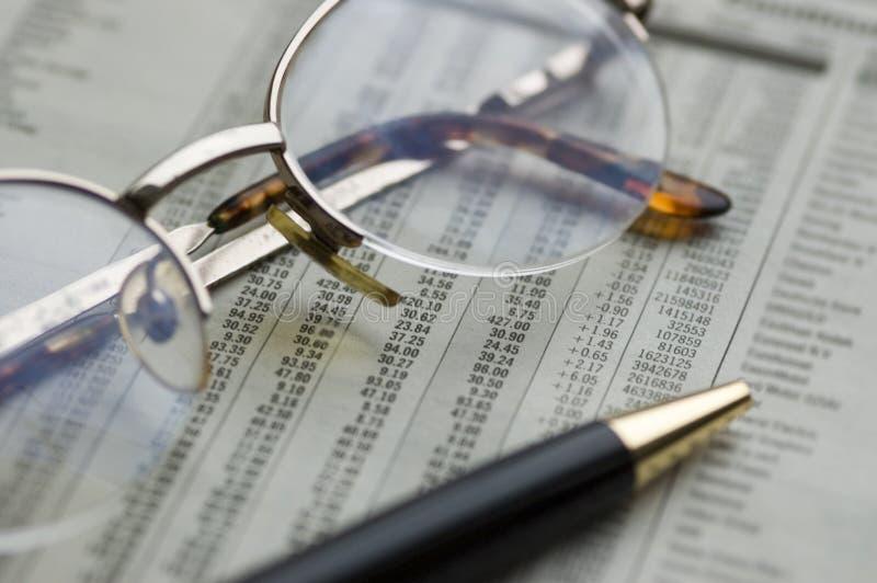 finans fotografering för bildbyråer