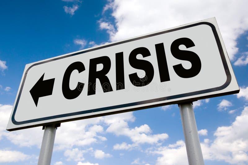 finansiellt globalt för kris royaltyfria foton
