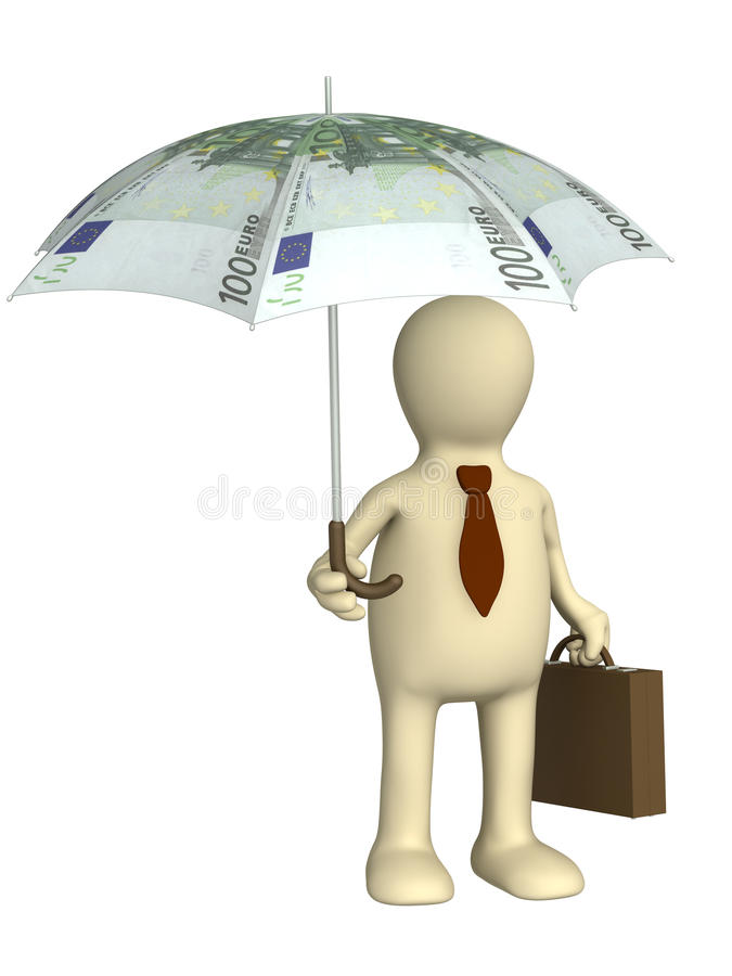 finansiellt skydd