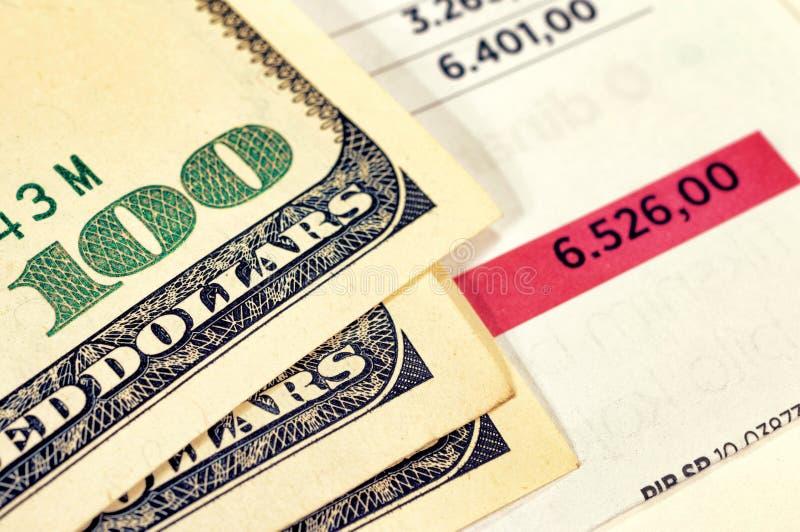 Download Finansowy pojęcie zdjęcie stock. Obraz złożonej z zatrudnienie - 29198872