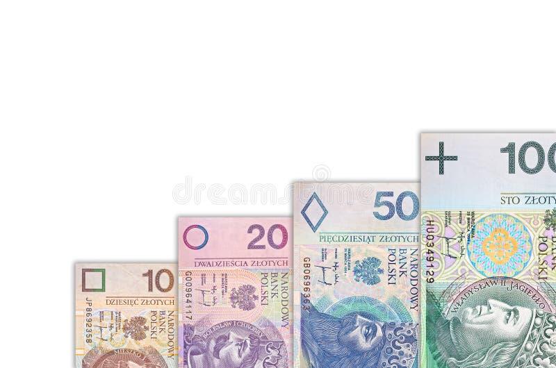 Finanspengargraf arkivbild