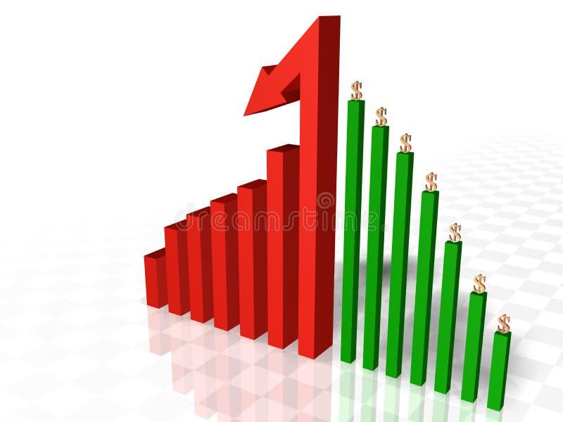 Finanzanalyse stock abbildung