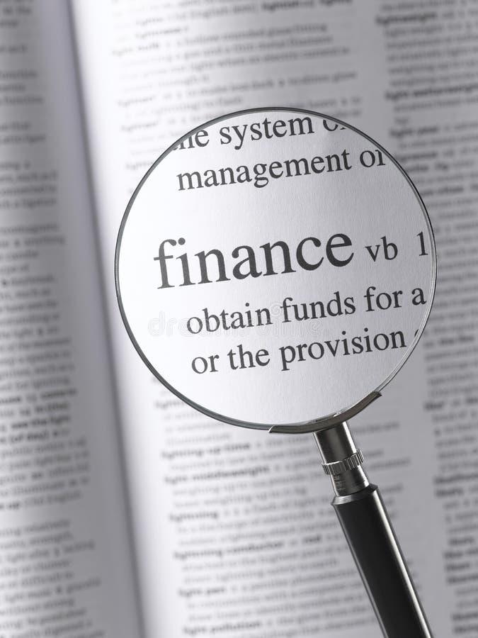 Download Finanzas foto de archivo. Imagen de fotografía, searching - 44850290