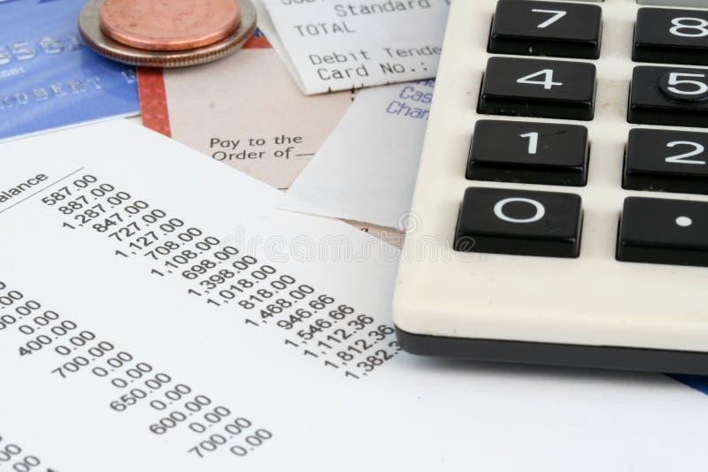 Finanzen lizenzfreie stockfotos