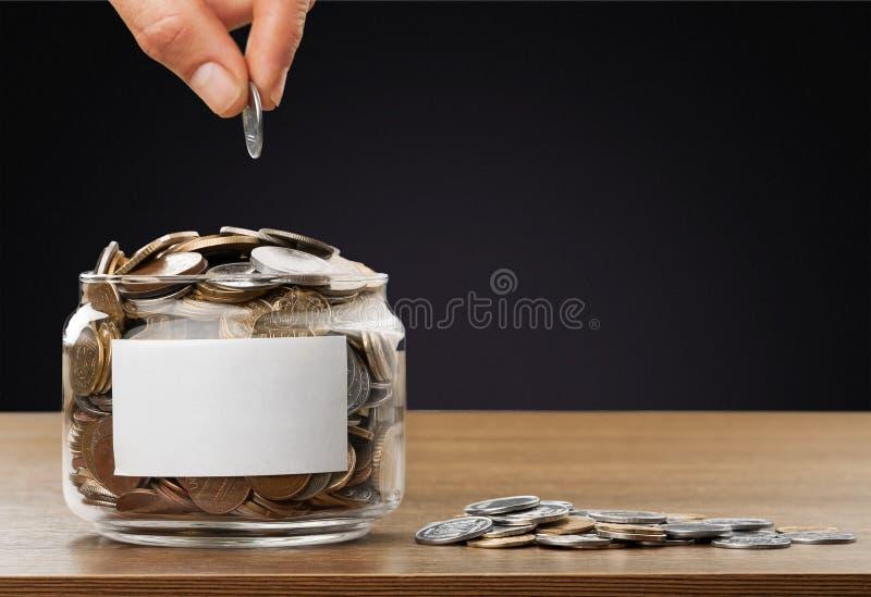 finanziell lizenzfreie stockfotografie