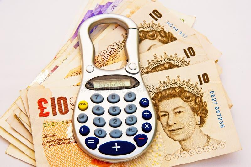 Finanzielle Sicherheit: gut investiert. lizenzfreies stockbild